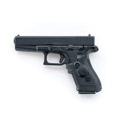 Modified Glock Model 17 2nd Gen. Semi-Auto Pistol