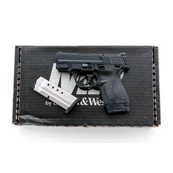 Brand New S&W M&P 40 Shield Semi-Auto Pistol