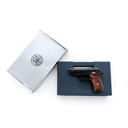Beretta Model 85F Cheetah Semi-Auto Pistol