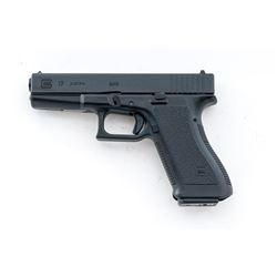 Like New Glock Model 17 Gen 2 Semi-Auto Pistol