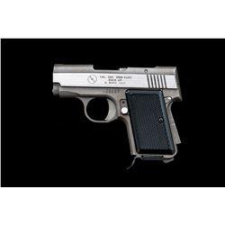 AMT Back-Up Small Frame Semi-Auto Pistol