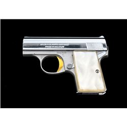 Browning Baby Semi-Automatic Pistol