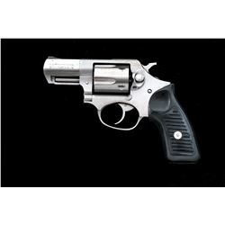Ruger Model SP101 Double Action Revolver