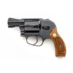 S&W Model 49 Double Action Revolver