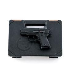 CZ Model 2075 Rami Semi-Automatic Pistol