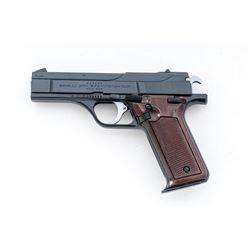 Benelli Model B76 Semi-Automatic Pistol