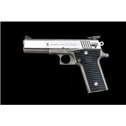 Wyoming Arms Parker Semi-Automatic Pistol
