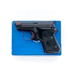 Beretta Model 950BS Jetfire Semi-Auto Pistol
