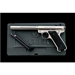 Ruger Mark II Government Target Model Pistol