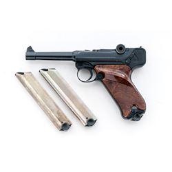 Erma-Werke Model KGP69 Semi-Auto Pistol