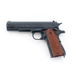 Springfield Armory Model 1911-A1 Semi-Auto Pistol
