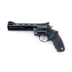 Taurus Model 454 Raging Bull Revolver