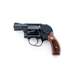 S&W Model 40-1 Cent'l Double Action Revolver