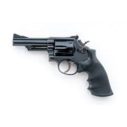 S&W Model 19-3 Combat Magnum Revolver