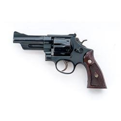 S&W Model 28-2 Hwy. Patrolman Revolver
