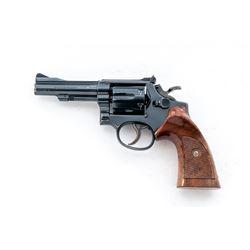 S&W K-38 Combat Masterpc. Revolver
