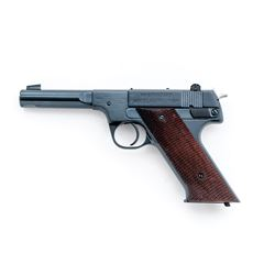 Hi-Standard Model H-D Military Semi-Auto Pistol