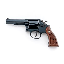 S&W Model 10-10 Double Action Revolver