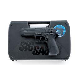 Sig Sauer Mosquito Semi-Automatic Pistol