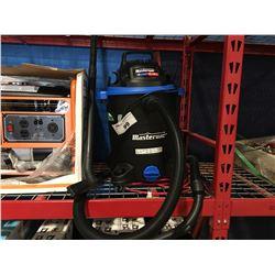 MASTERVAC 30L 4HP SHOP VAC
