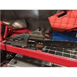 """CRAFTSMAN 14"""" ELECTRIC CHAINSAW"""