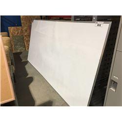WHITE BOARD (4' X 8.5')