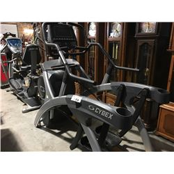 CYBEX 750A ARC TRAINER - MULTIPLE WORKOUT VARIATIONS/3 EXERCISE ZONES/SIMILAR TO