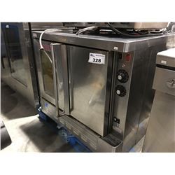 "BLODGETT GAS CONVECTION 38"" RESTAURANT OVEN"