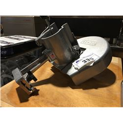 NEMCO RESTAURANT SLICER ATTACHMENT