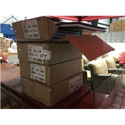 ROBERT BATEMAN'S CANADA HARD COVER BOOKS X APPROX 24 - MSRP $75/EACH