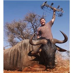 7 Day South Africa Hunt for 1 in 2021 or 2022 with Ken Moody Safaris