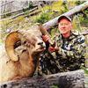 Image 4 : 15 Day Rocky Mountain Bighorn Sheep Alberta Horseback Hunt in 2021 with Savage Encounters