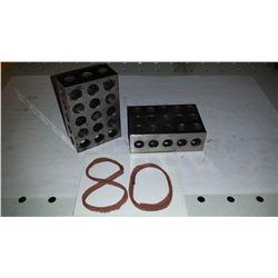 Set of 1-2-3 Blocks