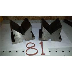 Set of V-Block