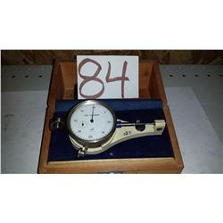 Watchmakers JKA Feintaster Precision Dial Micrometer Watch Tool