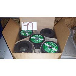 """KETO K-Cup Grinding Wheels 5/8""""-11"""