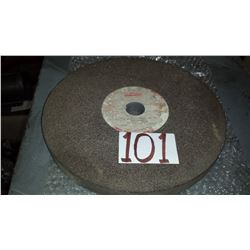 "Grinding Wheel 12"" x 1"" x 1""1/4"