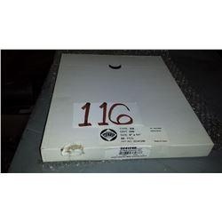 "Sanding Paper 9"" x 11"" Gr.240"