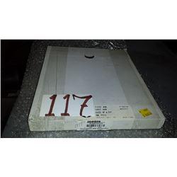 "Sanding Paper 9"" x 11"" Gr.320"