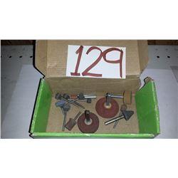 Grinding Wheel Box