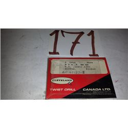 Cleveland Tap M3 x .5