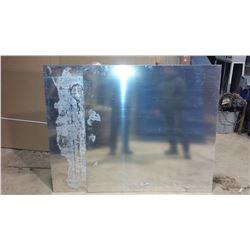 "Set of Aluminum Sheet 48"" x 48"" x (less than) 0.065"