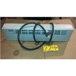 Heater 110v (tested)