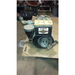 Gaz Engine 2,25HP