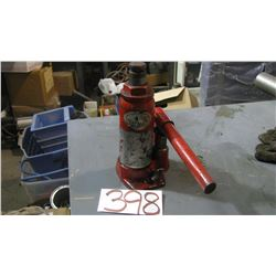 Hydraulic Jack 4 ton (tested)