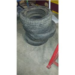 Lot of Wheels 135 SR-12 65