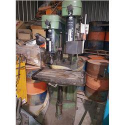 Aciera Schaublin Agie Drilling Machine