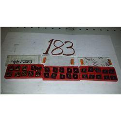 Insert CNMG 432-431