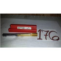"JARVIS High Speed Steel TAP 5/8""-18"