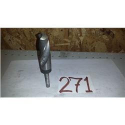 """Drill 31/32"""" shank 3/8"""""""